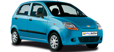 Chevrolet Matiz,CAR RENTAL CRETE